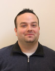David Goldfarb, Northeast regional sales manager for AAkron Line