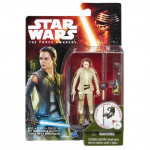 A new Rey action figure