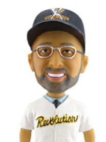 Tom Wolf bobblehead photo credit York Daily Record