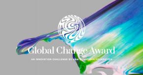 Image via Global Change Award