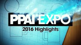 PPAI Expo 2016 Highlights Slate