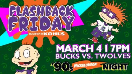 Bucks '90s night image via NBA.com
