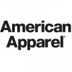 American Apparel Logo