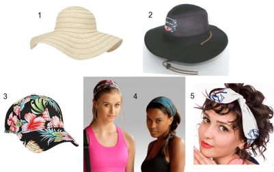 Festival Fashion-Hats