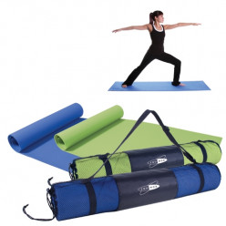 On-the-Go Yoga Mat from Jetline