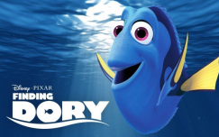 Disney has partnered with numerous brands for cross-platform promotions for 'Finding Dory.' (Image via Twitter)