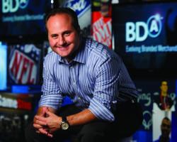 Jay Deutsch, co-founder/CEO of BDA LLC.