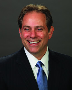Ross Silverstein, president/CEO of iPROMOTEu.