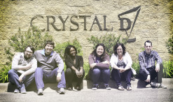 Crystal D added six new employees to its customer service, art and marketing departments.
