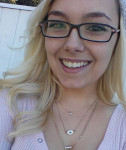 Raining Rose added Megan Hawk as sales assistant.