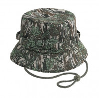Camouflage Cotton Twill Bucket Hat from OTTO International Inc.
