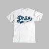 The Duke & Winston-designed T-shirt