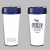 """Welcome to Philly"" travel mugs showcase"