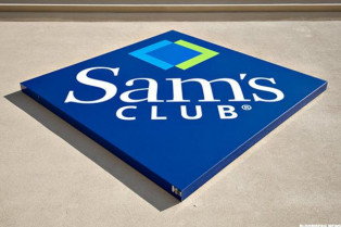 Wal-Mart owned wholesaler Sam's Club plans to offer office supplies delivery. (Image via TheStreet.com)