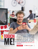 PPAI announced the launch of its #GetInTouch campaign.