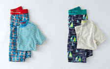 The CPSC is hosting a one day seminar to cover children's sleepwear flammability standards. (Image via CPSC)