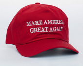 Image via Trump's online store