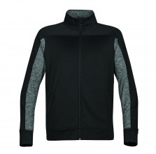 Promotional products distributors should look to provide their customers jackets to gear up for a cold December.