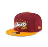 New Era announced that it is the exclusive headwear provider for the NBA. (Image via Twitter)