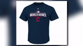 The licensed sports merchandise market could reach almost $50 billion by 2024. (Image via WKYC)