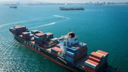 Korea Line outbit frontrunner Hyundai Merchant Marine Co. for Hanjin Shipping's assets. (Image via Market Watch)
