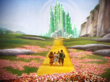 "A court ruled in favor of Warner Bros., claiming that four merchandisers unlawfully used its trademark to create merchandise for films, like ""The Wizard of Oz."""