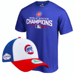 Uber and Fanatics teamed up to deliver Cubs T-shirts and hats in Chicago. (Image via Sport Techie)