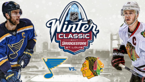 The NHL warned fans against counterfeit Winter Classic merchandise. (Image via Twitter)