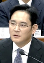 South Korea's special prosecutor sought a warrant for Samsung chief Jay Y. Lee over bribery accusations. (Image via Wikimedia Commons)