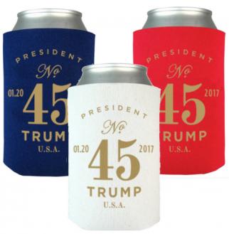 (Image via The Donald Trump Store)