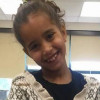 10-year-old Savannah