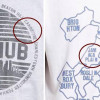 Target's new line of Boston-themed T-shirts contained some fatal flaws. (Image via The Boston Globe)