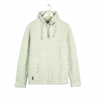 FatFace is recalling two women's sweaters due to flammability hazard. (Image via CPSC)