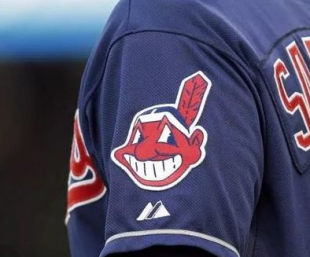 There has been vocal opposition to the Chief Wahoo logo, including protests before games.