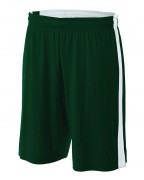 Athletic wear, like these shorts from A4 Apparel, should be functional and stylish.