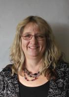Hub Pen Company added Susan Bousquet to the customer service team.