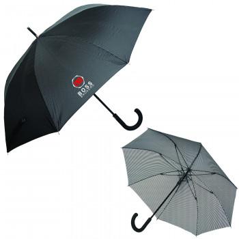promotional umbrellas golf giveaways Debco