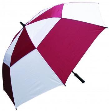promotional umbrellas golf giveaways Gold Bond