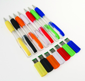 promotional pens LogoIncluded