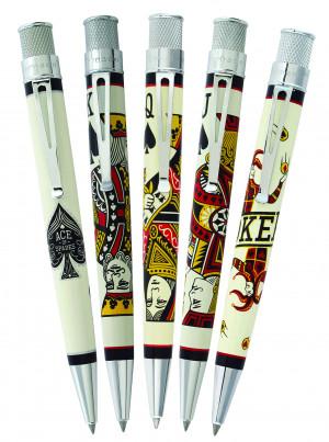 promotional pens Retro 1951