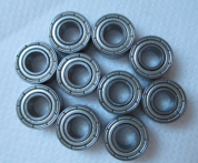 Manufacturers of ball bearings are increasing the price due to the high demand of fidget spinners. (Image via Twitter)