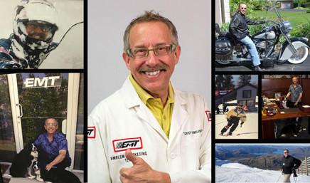 EMT founder Steve