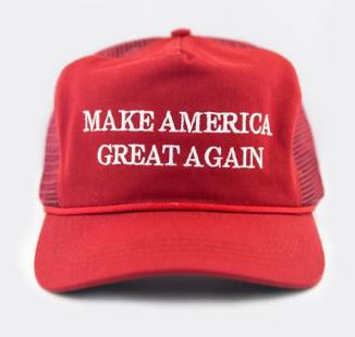 910355ecd16cf MAGA Hats Sell Big