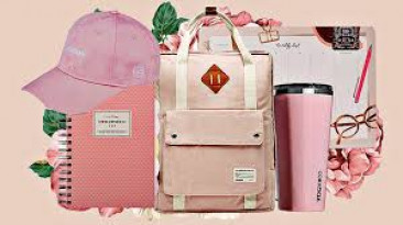 millennial pink back-to-school