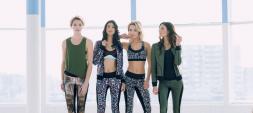Amazon athleisure athletic apparel
