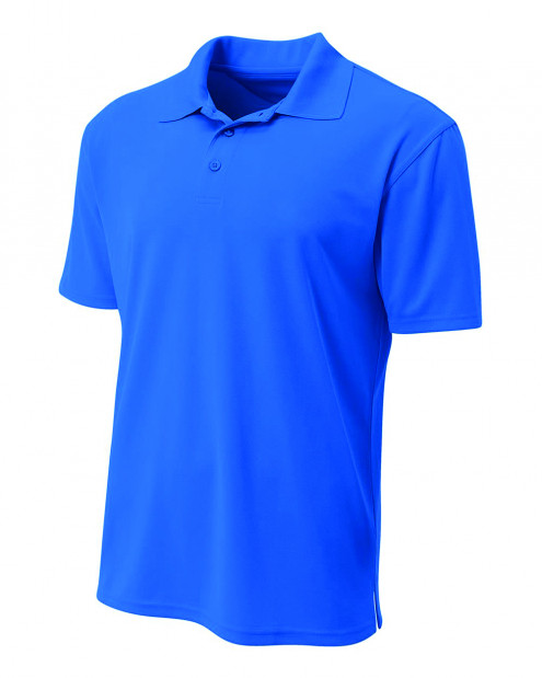 A4 promotional apparel polo sportswear