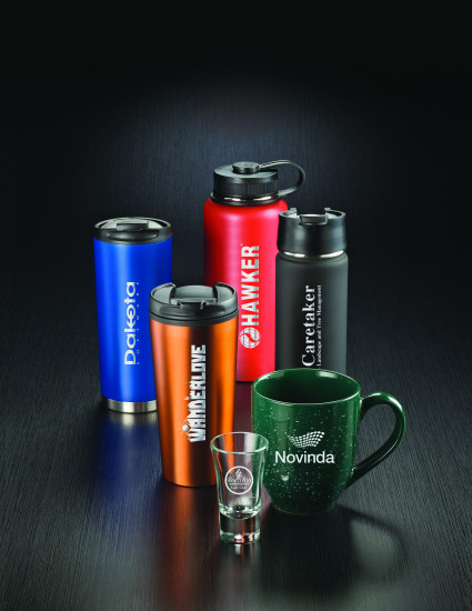 Zing Manufacturing Promotional Drinkware