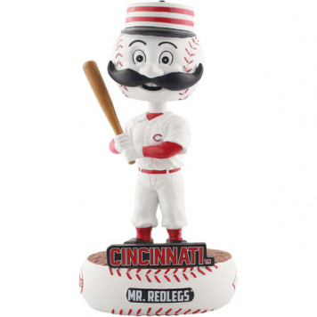 Reds giveaways taxes