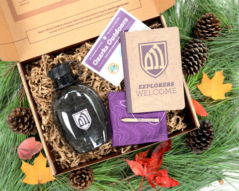 promo items gift box university of the ozarks