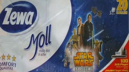 Star Wars Promotional Products
